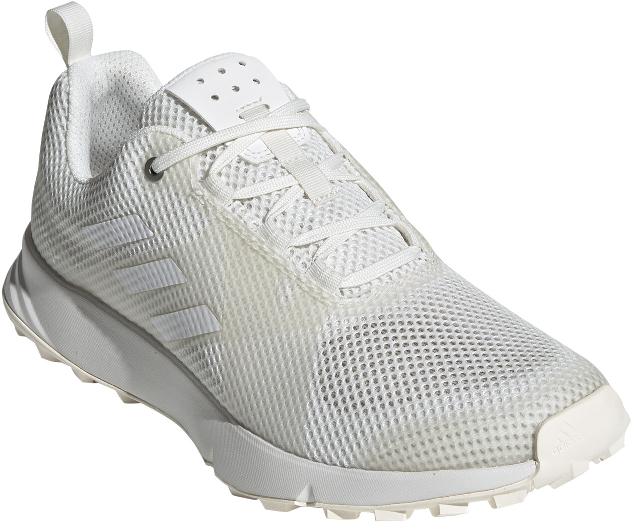unique design cheap for discount classic style adidas TERREX Two Shoes Women non dyed/footwear white/non dyed